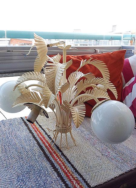 palmfrond