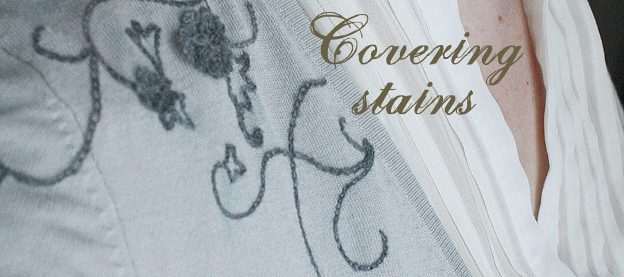 coveringstains