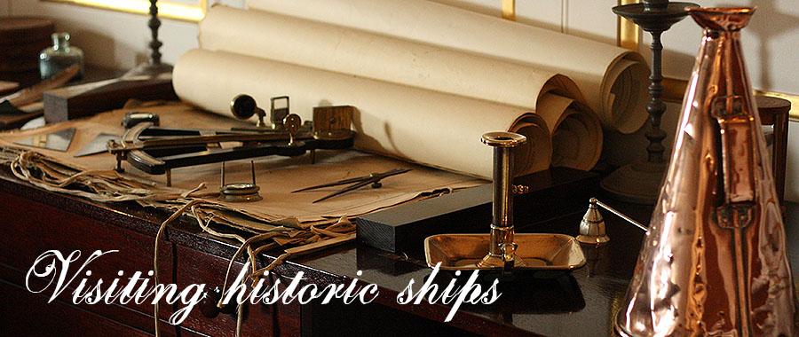 historicshipsbanner